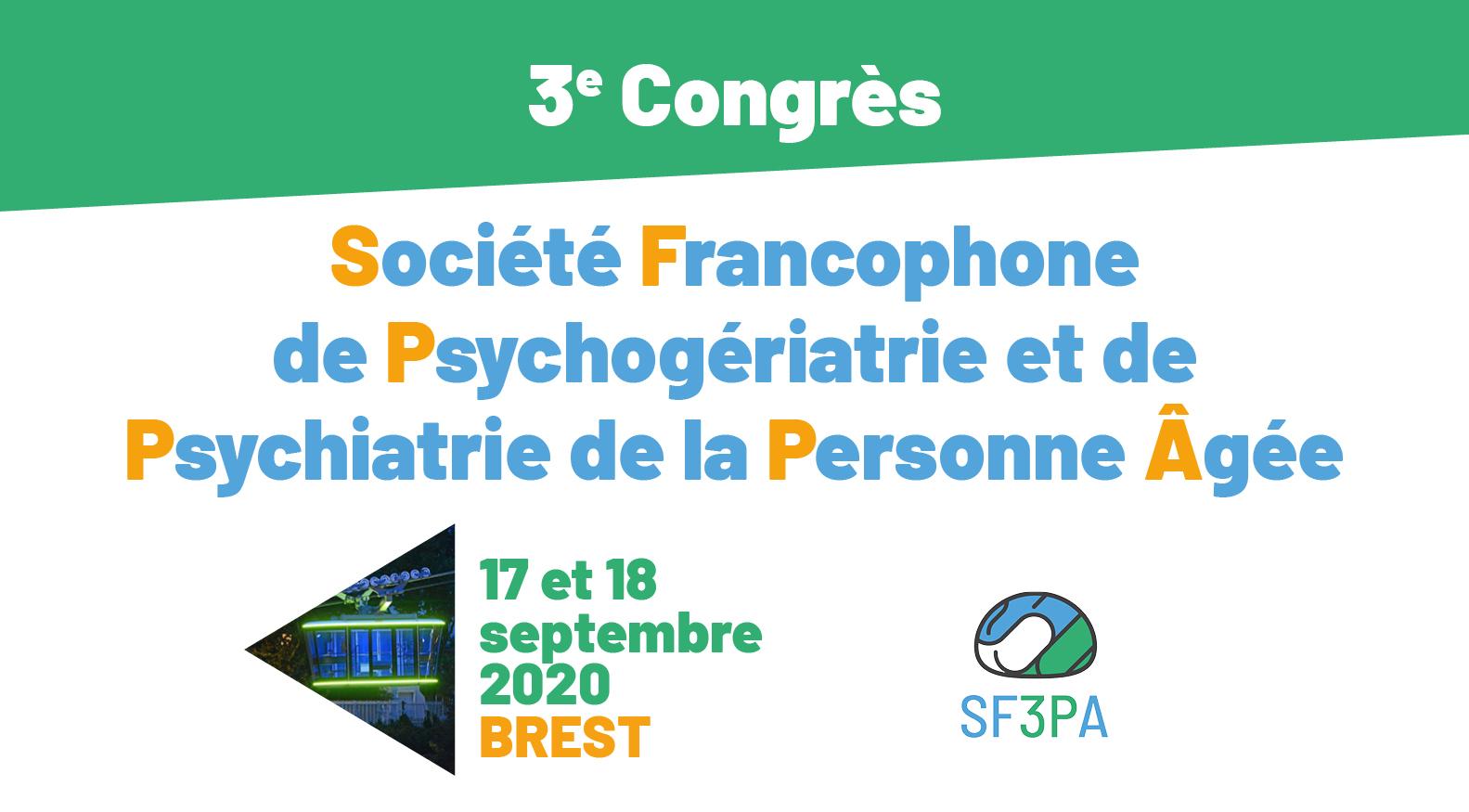 Brest – Jeudi 17 et vendredi 18 septembre 2020